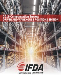 2019 Compensation Survey: Driver and Warehouse Positions